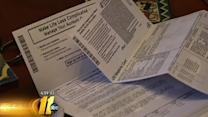 Consumer Alert: Checking bank statements