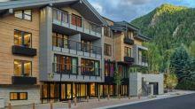 Trailblazing: W Hotels Debuts W Aspen, The Brand's First Mountain Escape In North America