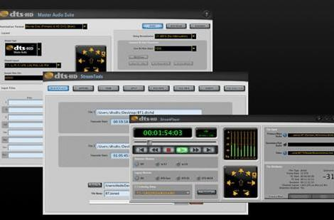 DTS-HD MA Suite toolset hits v1.6, brings Dynamic Automation for DTS Express