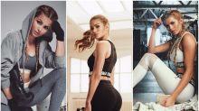 Pamela Reif, la nueva estrella del fitness que ha conquistado Instagram