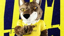 How Tempo the Coyote became Nashville SC's chosen mascot