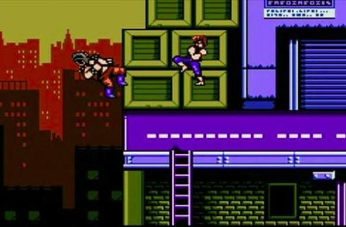 NintendoWare Weekly: Double Dragon 2, Order Up
