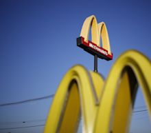 McDonald's $300 Million Tech Deal Will Revolutionize Menus