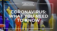 Coronavirus panic: What you need to know