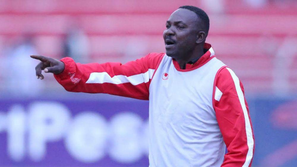 Ulinzi Stars defender ruled out of Zoo trip