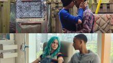 Kisah Haru Will Smith dan Cara Delevinge dalam Film 'Life in A Year'