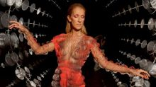 All hail Céline Dion – the joyous new queen of fashion