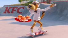 KFC Lets The Cat Out Of The Bag, Announces Chester Cheetah As Newest Colonel
