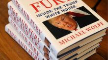 Fire and Fury: Michael Wolff's bombshell Trump book to become TV show