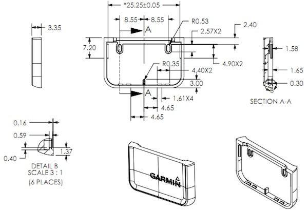 Garmin ANT+ adapter for iPhone hits the FCC