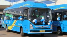 Tata Motors to supply 80 electric buses to West Bengal Transport Corporation