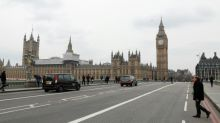 UK budget aims for driverless cars by 2021