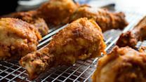 The New York Times - Make-Ahead Fried Chicken