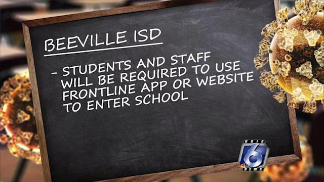 Beeville I S D Requires Students And Staff To Have Covid 19 Vaccine