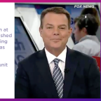 Shepard Smith announces he's leaving Fox News