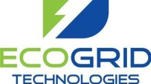 EcoGrid and Streamline partner on B.C. Energy Project