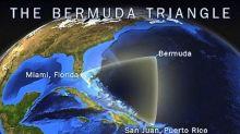 Resuelven el misterio del Triángulo de las Bermudas