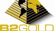 B2Gold Corp. Announces Positive Results from the Expansion Study at El Limon Mine in Nicaragua and that a Renewed Collective Agreement has been Signed with El Limon Labour Unions