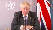 UK can be 'Saudi Arabia of wind power' - PM