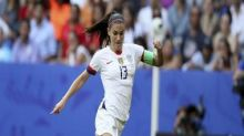 Women's Super League: Tottenham snap up US striker Alex Morgan in remarkable coup as American influx continues