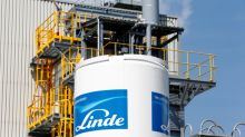 Linde, Praxair offer concessions in bid to win EU okay for merger
