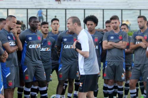 Teste de elite! Vasco pega o Palmeiras em retorno à Série A do Brasileirão
