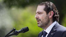 Lebanon Reaches Out to IMF as Fitch Sounds Alarm on Default