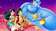 Disney's 'Aladdin': 25 magical fun facts for 25th anniversary
