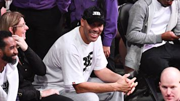 Barkley on LaVar: 'There's a village missing an idiot'
