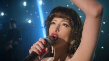 Así luce Selena Quintanilla en la serie sobre la vida de la reina del tex-mex