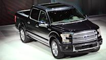 Why Ford's discount means a good buy
