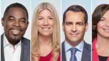 Qui sont les sept nouveaux députés libéraux qui ont été assermentés?