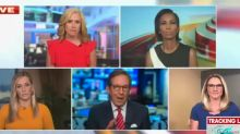 Fox News' Chris Wallace calls out co-hosts for defending armed vigilantes