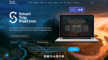 Blockchain Project Smart Trip Will Make Planning Your Trip Easy as Pie