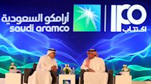 Oil giant Saudi Aramco seeks $1.7 trillion valuation in IPO