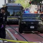 San Francisco police arrest man accused of stabbing 2 Asian American women