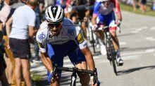 Cyclisme - UCI - Classement UCI: Roglic reste n°1, Alaphilippe éjecté du Top10