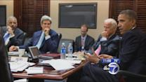President pushes for 'limited intervention' in Syria