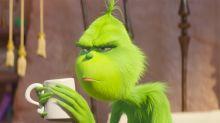 El estudio de los Minions lanza el primer tráiler de 'El Grinch'