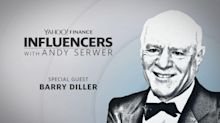 Netflix can 'continue to raise prices' amid new competition, says media mogul Barry Diller