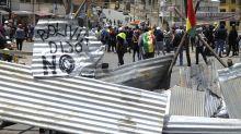 """Bolivie : le mouvement anti-Morales des """"Pititas"""" pèsera-t-il dans les urnes ?"""