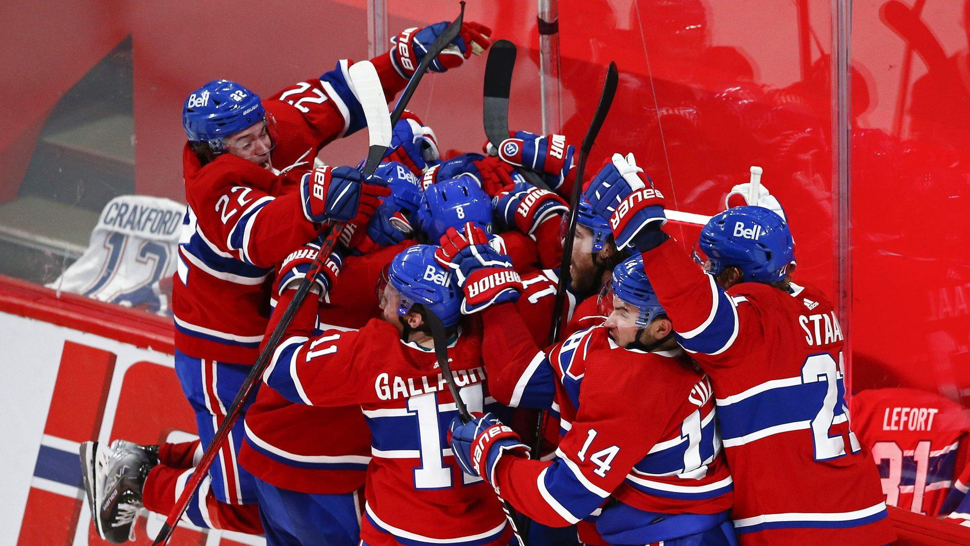 PHT Morning Skate: Canadiens denied capacity increase; Seguin on offseason