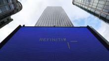 Britain's LSE delivers 'defining' $27 billion Refinitiv deal in data drive
