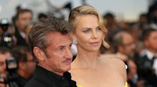 Charlize Theron denies she was ever engaged to Sean Penn