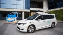 What Is Intel Really Supplying to Waymo?