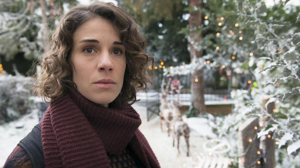 Anne Schäfer: An diesen Weihnachtsritualen hält sie fest