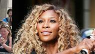 WOWtv - Serena Williams Teaches David Letterman New Tricks