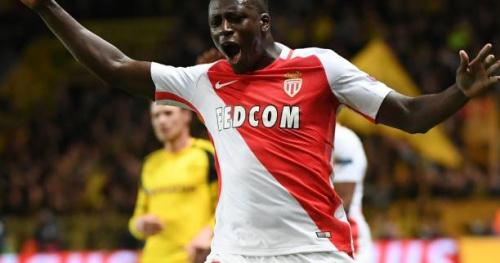 Foot - C1 - ASM - Monaco : Benjamin Mendy absent «7-8 jours» selon Leonardo Jardim