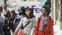 FedEx Helps Deliver Holiday Joy with Mobile Gifting Truck