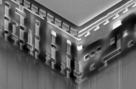 Future phones could house a terabyte of memory